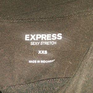 Express Tops - Express top xxs